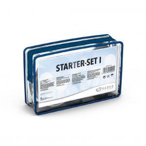 HADEO Starter-Set I