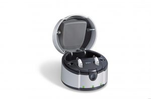 Hörgeräte Ladegerät Smart Power