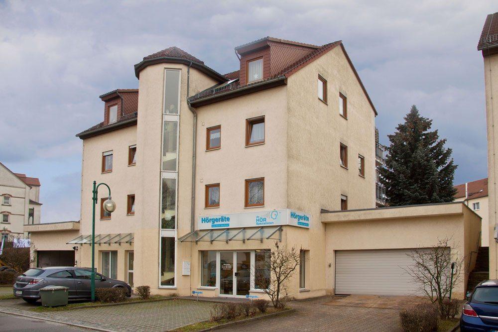 Hörgeräte, Hörberatung & Hörtest in Neustadt in Sachsen