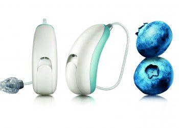 Hörgeräte HdO Hinter-dem-Ohr-Systeme